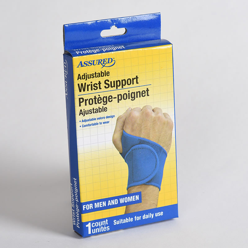 Aid Wrist Support